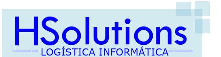 """HSOLUTIONS """"Logistica Informática"""""""